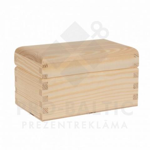 Koka kaste 150 x 95 x 80 mm